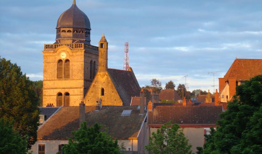 Offices de tourisme pays charolais brionnais tourisme - Saint nicolas de veroce office du tourisme ...