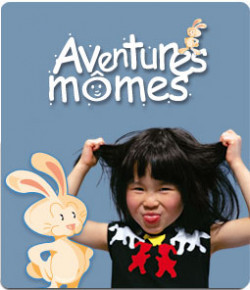 Aventure momes