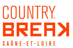 Country break medaillon q