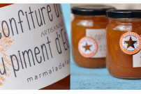 The Marmalade Factory - Confitures Artisanales