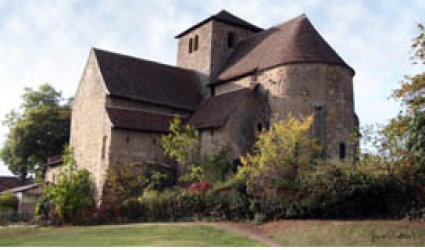 Eglise romane saint nazaire patrimoine religieux pays charolais brionnais tourisme loisirs - Office de tourisme de st nazaire ...